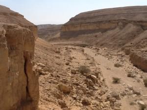Wadi Hatzera