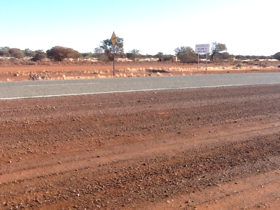 Great Northern Highway.