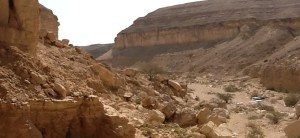 Wadi Hatzira.