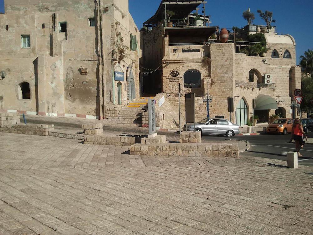 Jaffa 2012