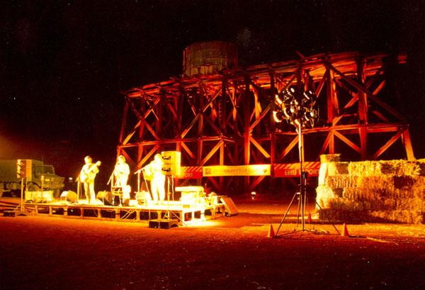 Yalgoo concert
