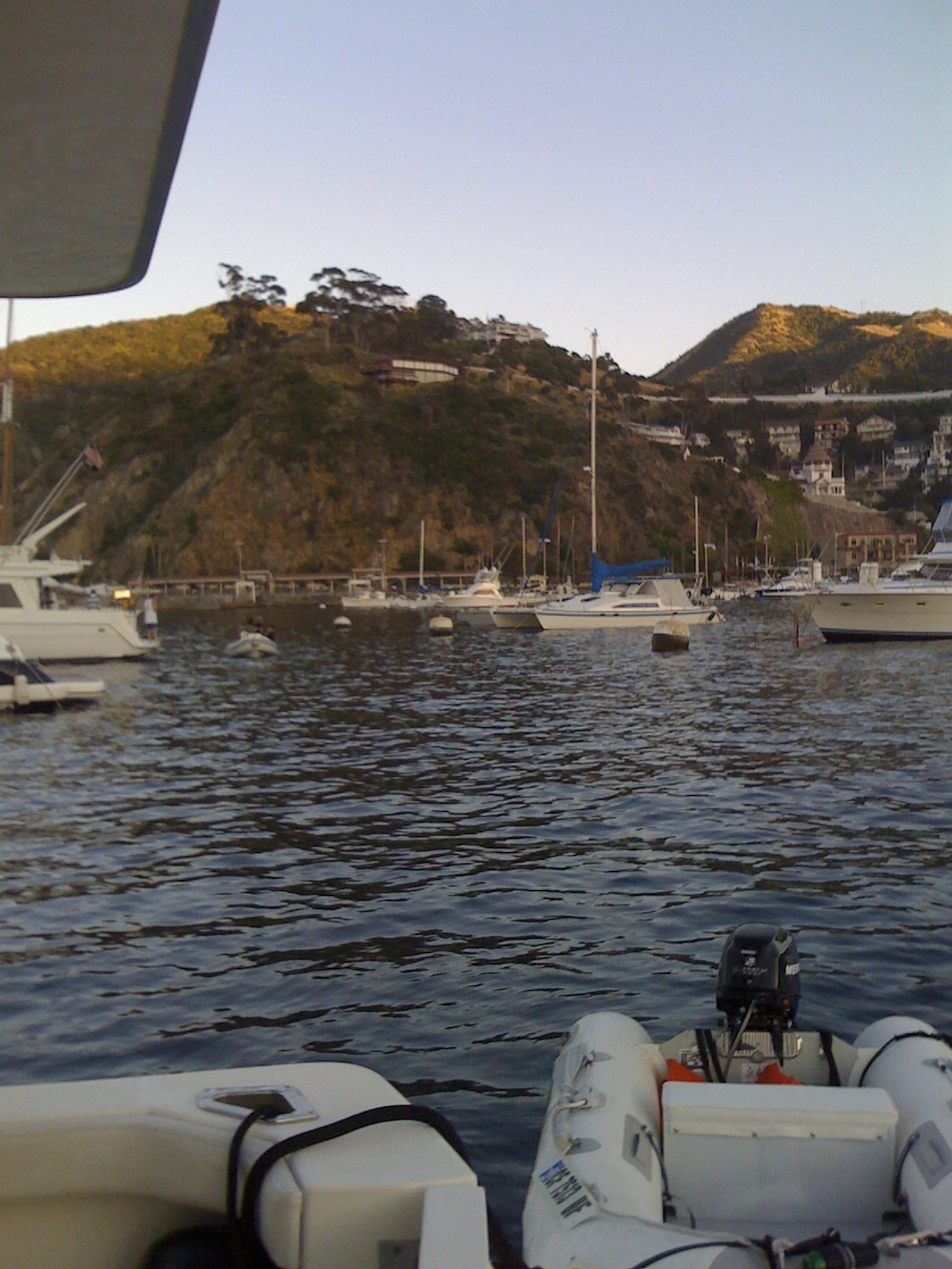 Catalina Island Harbour