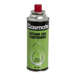 butane canister