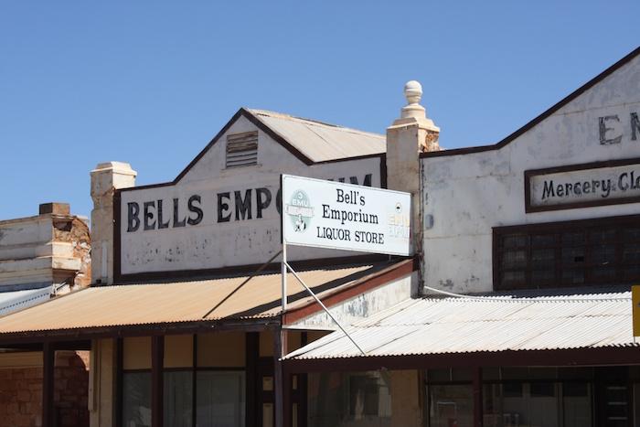 Bells Emporium