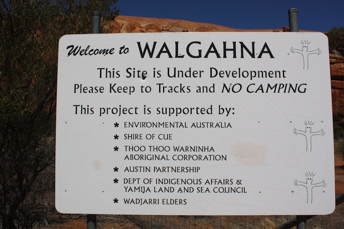 Welcome to Walghanna.