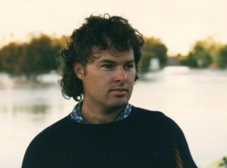 Tony Overstone