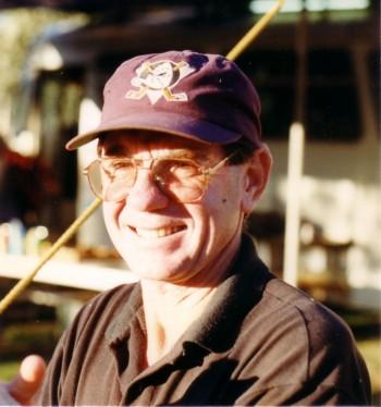 Adrian Bock