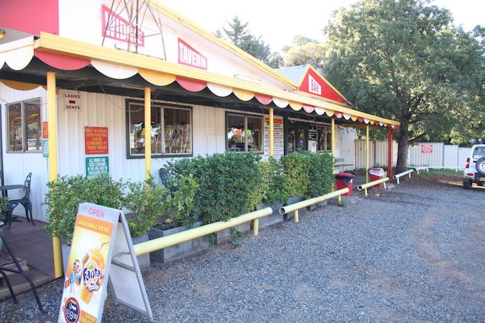 Widgiemooltha Tavern