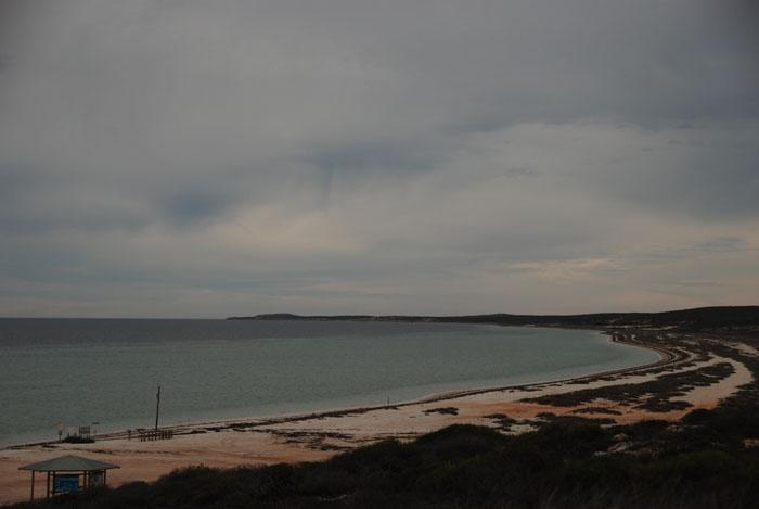 Nanga Bay
