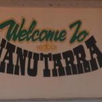 welcome to nanutarra