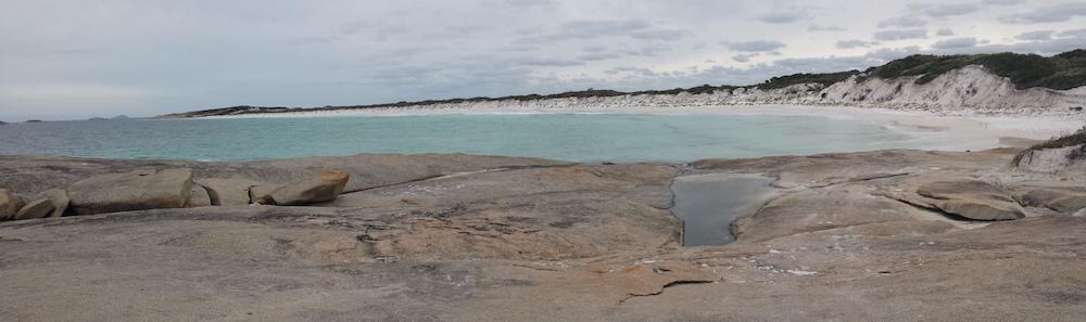 Alexander Point Bay #