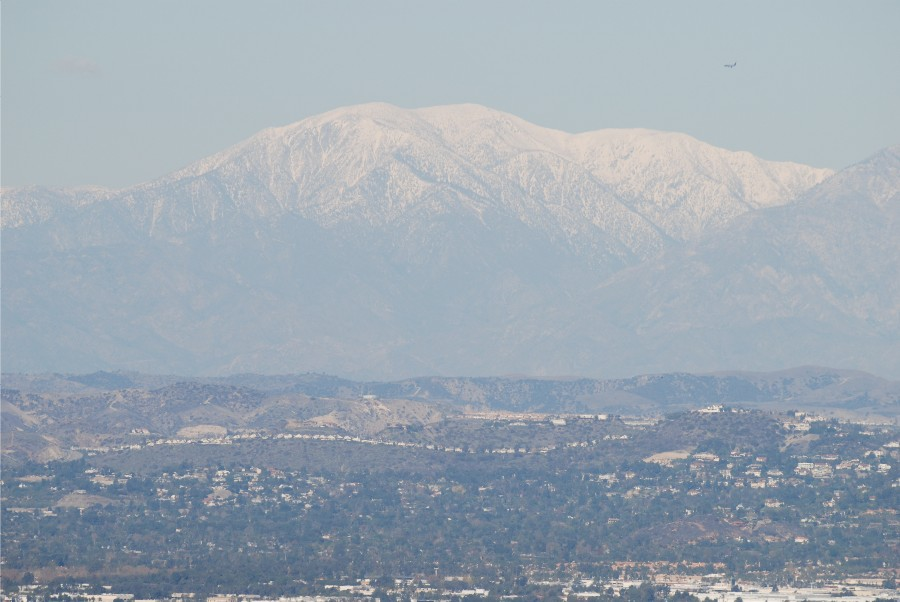 San Bernadino Mountains