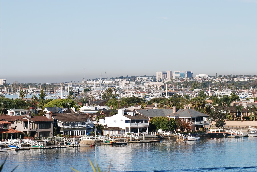 Newport Marina