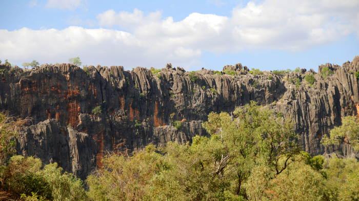 Napier Range