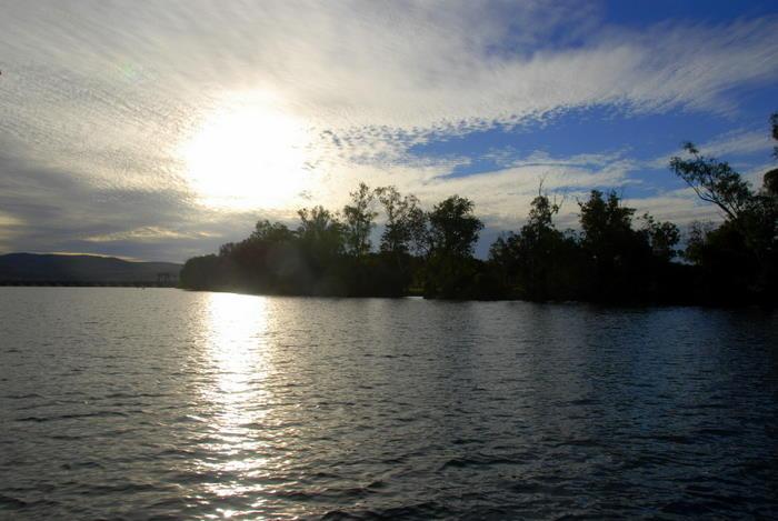 Lake Kununurra