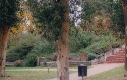 Torumbarry gardens.