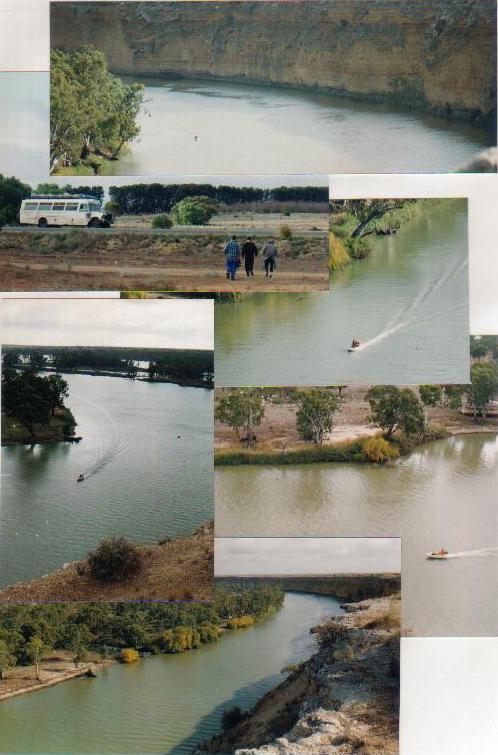 Lower Murray