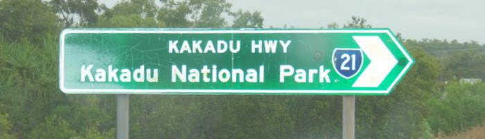 Kakadu Hwy