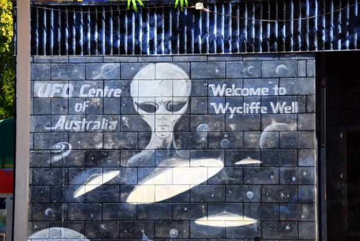 Wycliffe wall