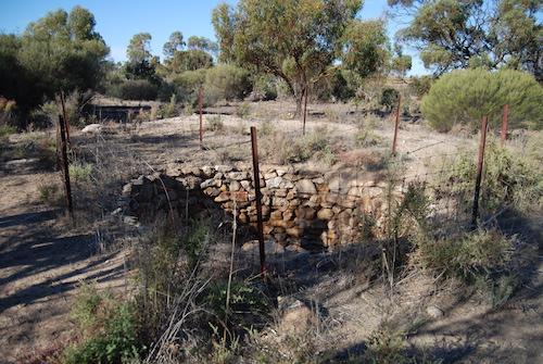 Nenin Well, near Dowerin.