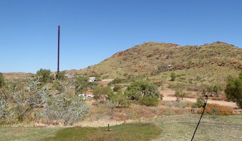 Comet Mine