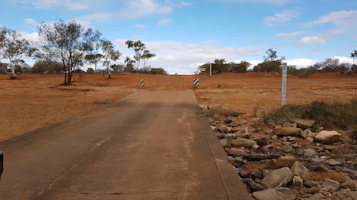Murchison Crossing