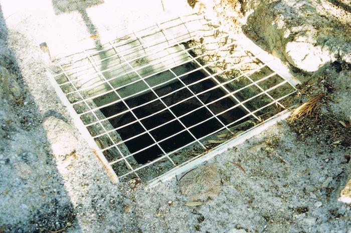 Totadgin Well - December 1995.
