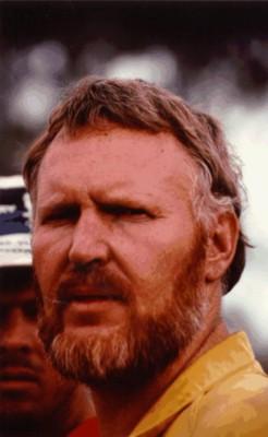 Bob Cooper (Mechanic) (Deceased)