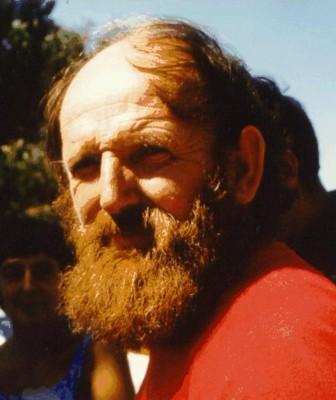 Ivan Helm (Support Crew)
