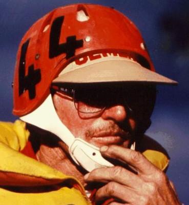 John Haynes (Boat Crew)