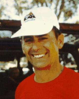 Mark Whittome (Cameraman)