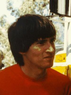 Peter Haynes (Boat Crew)