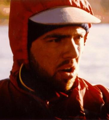 Shane Gesmundo (Boat Crew/Cook)