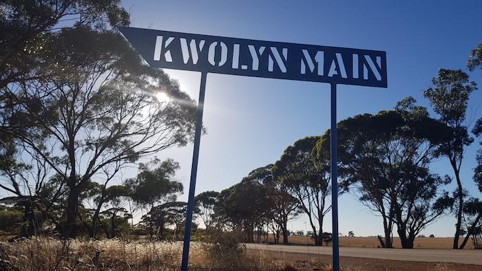 Kwolyin Main