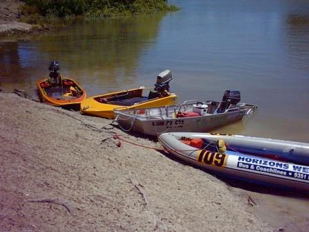 Lindsay River