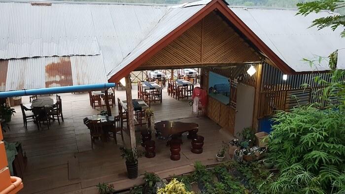 BKC Villa in Pak Beng.