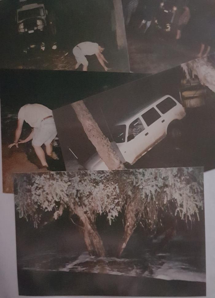 Eulin Crossing in 1994.