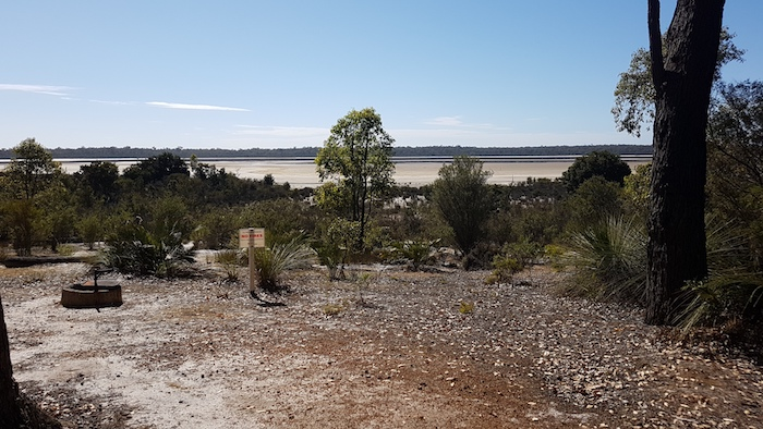 Dry Lake Unicup.