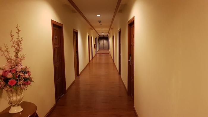 Indo China Hotel, Aranyaprathet.