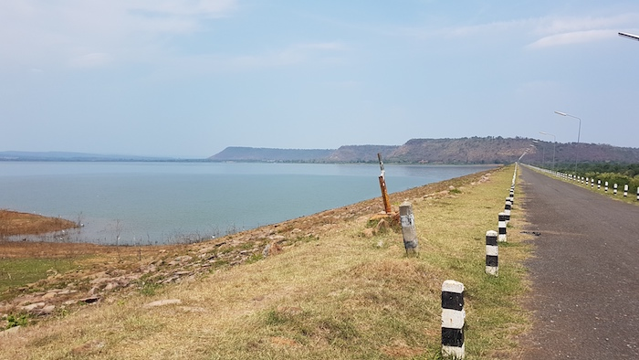 Lam Chae Dam