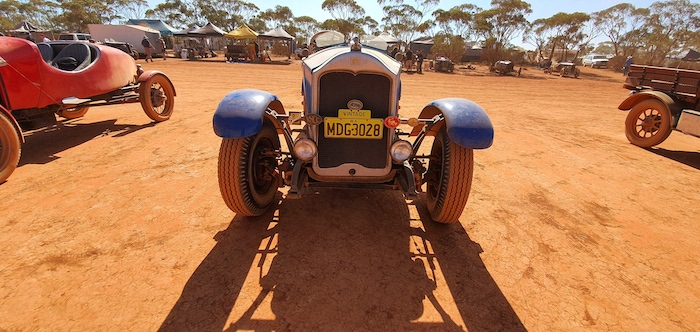 Buick 1928