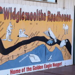 Home of the Golden Eagle