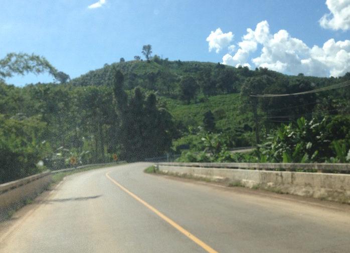 Route 211 Pak Chom